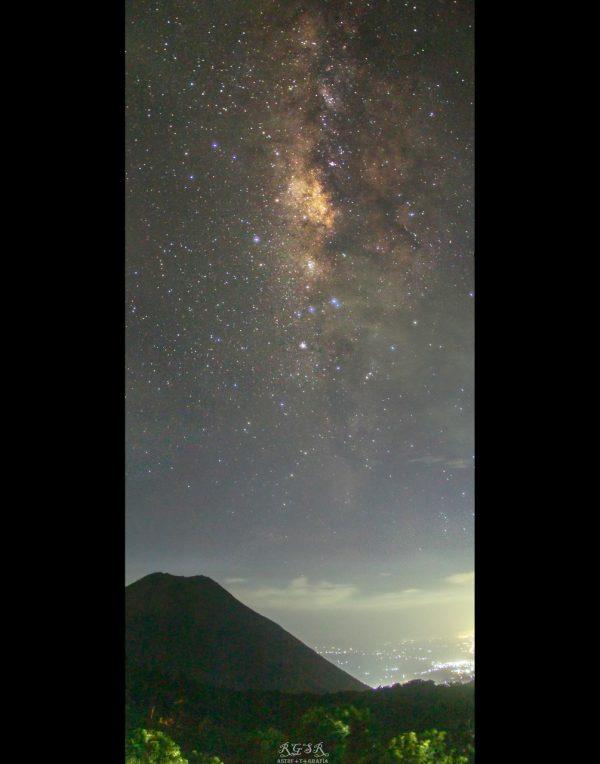Día Mundial de la Astronomía 2021 7