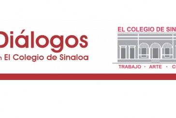 Amanda Osuna documentará la historia del edificio sede de El Colegio de Sinaloa