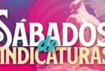 """El Roble, siguiente escala de """"Sábados de Sindicaturas"""""""