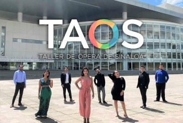 El Taller de Ópera de Sinaloa Hace Historia