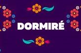 """En ocasión de Día de Muertos, Danza Joven Sinaloa presentará la videodanza """"Dormiré"""