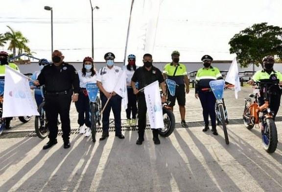 Fortalece Gobierno de Mazatlán proximidad con turismo de cruceros y en general con todos los turistas