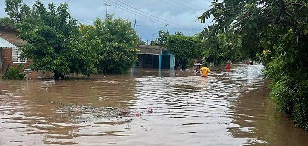 Huracán Pamela pasó por Sinaloa sin dejar grandes afectaciones 2021 1