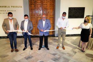 Inauguración Festival Cultural Mazatlán 2021 4