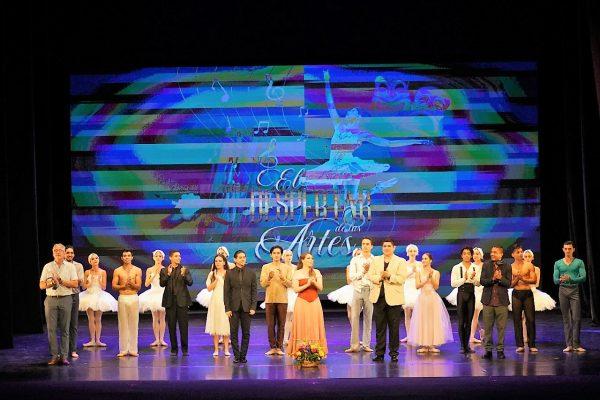 Inauguración Festival Cultural Mazatlán 2021 6