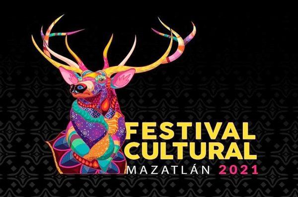 Inauguración Festival Cultural Mazatlán 2021 Programa ab