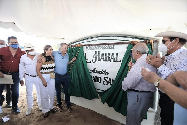 La Alberca Olímpica de Mazatlán ya cuenta con Techumbre y El Habal con un Nuevo Acceso 2021 4