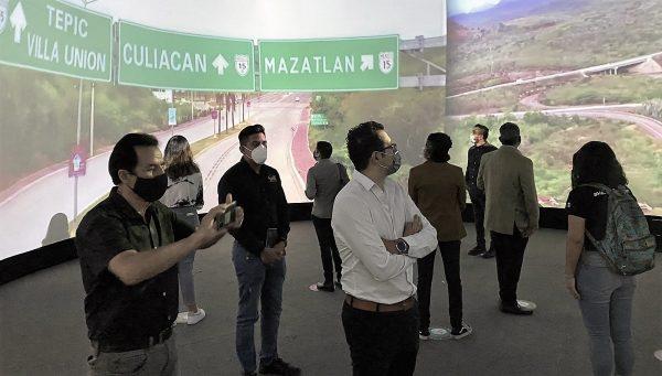 Mazatlán deja huella en León, Guanajuato, con Domo 360 Octubre 2021 3