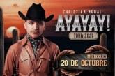 Mazatlán Reactiva el Turismo de Conciertos