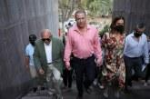 Quirino Ordaz Coppel es reconocido por su impulso a las grandes obras transformadores de Mazatlán (Nuevo Acuario Mazatlán)