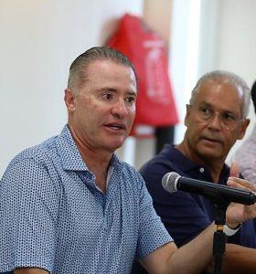 Quirino se reúne con empresarios y comerciantes del ramo turístico de la Zona Dorada de Mazatlán 2021 2
