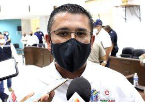 Se prepara Gobierno de Mazatlán ante Posible embate de Pamela 2021 1