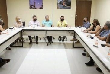 Tours operadores de Mazatlán acuerdan armar paquetes para navieras