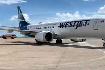Westjet reanuda la conectividad aérea Canadá-Mazatlán